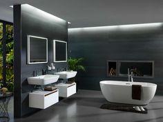 Meuble de bains Concept