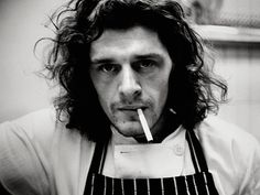 'The First Celebrity Chef': Photos Take Us Inside the Kitchen of Marco Pierre White - Feature Shoot