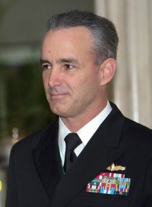 Obama fires Top Admiral Charles M. Gaouette for advocating Libyan rescue..  we need some answers!
