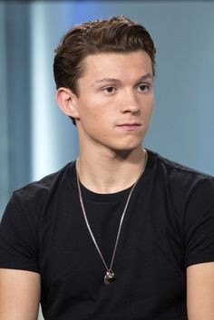 40+ Times Tom Holland Had Our Spidey Senses Tingling