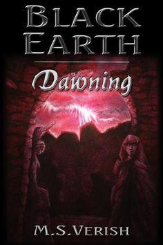 Dawning (Black Earth, Book 1) by M.S. Verish, http://www.amazon.com/dp/B006ZP4QMM/ref=cm_sw_r_pi_dp_fJXGtb1RTW82S