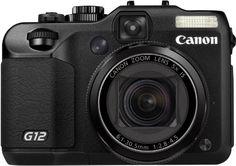 "Canon PowerShot G12 - Cámara compacta de 10 Mp (pantalla articulada de 2.8"", zoom óptico 5x, estabilizador de imagen óptico, vídeo Full HD 1080p) color negro B0042X04L6 - http://www.comprartabletas.es/canon-powershot-g12-camara-compacta-de-10-mp-pantalla-articulada-de-2-8-zoom-optico-5x-estabilizador-de-imagen-optico-video-full-hd-1080p-color-negro-b0042x04l6.html"