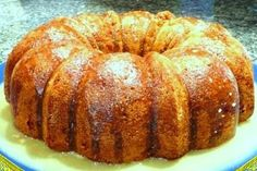 Limoncello Cake - Spring Deliciousness and so easy to make. Everyone always wants the recipe.
