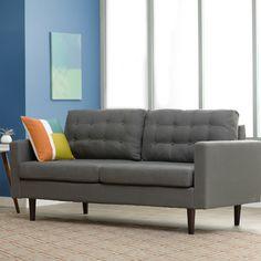 Langley Street Monterey Sofa All Modern $475