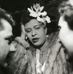 Billie Holiday 1 192×1 204 пикс