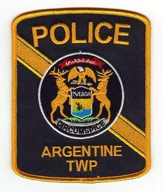 Argentine PD MI