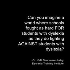 Dyslexia in 2013: The Year in Review and My Wish - Dyslexia Training Institute Blog