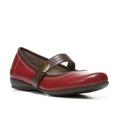 Naturalizer Garrison Mary Jane Shoes at Dillards.com.