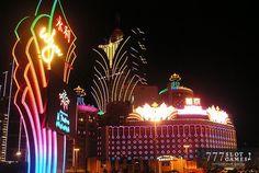 Экономика Макао держится на 33 казино.  В Макао работает всего 33 казино, которые дают региону более 70 % всех доходов бюджета. Для сравнения – в Лас-Вегасе функционирует на данный момент 54 игорных заведения, а во всей Беларуси – 45. © 777SlotGames «Интересные факты» #777slotgames #gamblinglife #casinolife #macau
