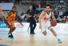 Facu Campazzo ya hace magia en España. Siéntate y disfruta (Vídeo) - @KIAenZona #baloncesto #basket #basketbol #basquetbol #kiaenzona #equipo #deportes #pasion #competitividad #recuperacion #lucha #esfuerzo #sacrificio #honor #amigos #sentimiento #amor #pelota #cancha #publico #aficion #pasion #vida #estadisticas #basketfem #nba