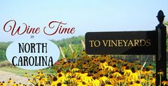 North Carolina has over 400 vineyards and 116 wineries scattered across the state - a fact that surprises residents and tourists. Learn more surprising facts and see interactive map of NC wineries on North Carolina Bed and Breakfast Inn's blog | www.ncbbi.org/blog/2015/05/tour-wineries-fun-things-to-do-north-carolina