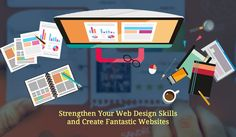Enhance your creativity with these proven design tips from Website Development Specialists and create a powerful website that your audience likes to visit. #freelancewebsiteontwikkelaar #WebsiteOntwikkelaar #websiteontwikkelen
