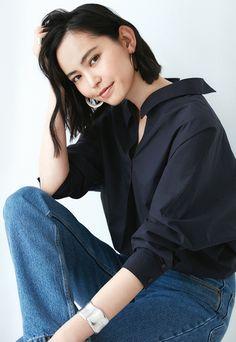 人気モデル・比留川游の素顔に接近! 20代にやっておいてよかったこと、 そしてこれからのこと。 | VOGUE GIRL
