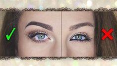 Tener los ojos pequeños no tiene nada de malo, sin embargo, existen algunas mujeres que prefieren lucir una mirada mucho más amplia de la que tienen y afortunadamente, con la ayuda del maquillaje todo es posible. Es por ello, que hoy queremos mostrarte unos excelentes trucos que harán ver tus ojo…