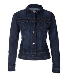 J Brand | High Low Jean Jacket in helsinki