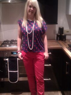 Love the top :)