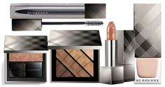 #Burberry Nude Glow collezione makeup  @burberry