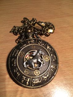 STEAMPUNK ( Across Aussie ) Pocket Watch  on Etsy, £19.99