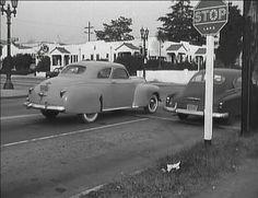 Chrysler Windsor club coupe