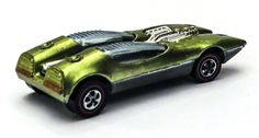 Hot Wheels 1969 Redlines - Splittin Image - Grammy has this one somewhere in her sewing room.