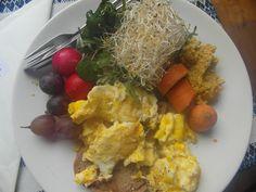 ontbijt 2 oktober