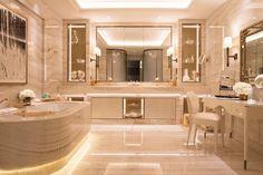 Four Seasons Hotel Gorge V Paris