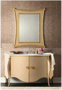 Έπιπλα_Μπάνιου21 Painted Drawers, Mirror, Furniture, Home Decor, Decoration Home, Room Decor, Mirrors, Home Furnishings, Home Interior Design