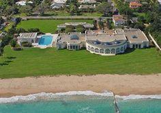 Son Eric's House on the Beach!!