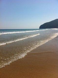 Berria. Beach, Water, Outdoor, Beach Photography, Fotografia, Gripe Water, Outdoors, The Beach, Beaches