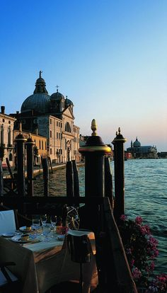 Hotel Cipriani Venice , Italy
