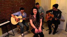 Lynette: Cornerstone Acoustic