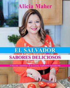 El Salvador, Sabores