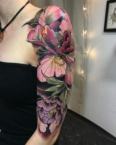 Leading Tattoo Magazine & Database, Featuring best tattoo Designs & Ideas from around the world. At TattooViral we connects the worlds best tattoo artists and fans to find the Best Tattoo Designs, Quotes, Inspirations and Ideas for women, men and couples. Sweet Tattoos, Cute Tattoos, Beautiful Tattoos, Body Art Tattoos, Nature Tattoos, Tatoos, Japanese Sleeve Tattoos, Full Sleeve Tattoos, Sleeve Tattoos For Women