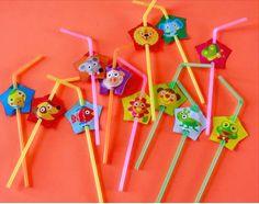 cannucce colorate! libro per creare una memorabile festa di compleanno! - edizioni del baldo - by irene mazza