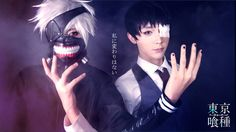 Top 18 Tokyo Ghoul Kaneki Ken Cosplays - Rolecosplay