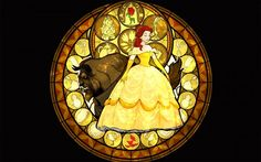*THE BEAST / ADAM & BELL ~ Beauty and the Beast, 1991