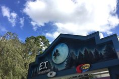 Adventure is the oldest ride in Universal Studios Florida. Learn about its history and what it's like to experience this 'Green Planet' ride. Universal Studios Rides, Universal Studios Florida, Planet S, What Is Like, Orlando, Old Things, Adventure, History, Green