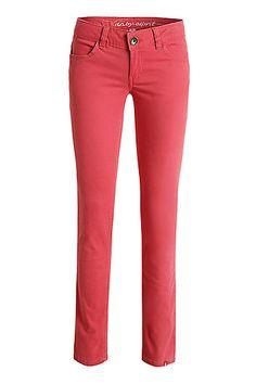 #Esprit #pants SKIN SLIM with my favorite color..pink :)