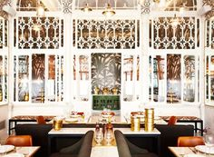 Restaurateur Liza Asseily opens a chic Beirut outpost of her highly acclaimed Parisian eatery