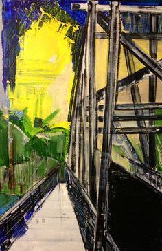 Forks Road Bridge