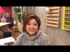 Ao vivo no facebook do Ateliê na TV com Mayumi Takushi - 07/08 - YouTube
