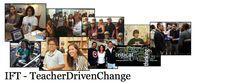 teacherdrivenchange