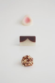 とらや 甘いねこ展 | Toraya Wagashi, Inspired by cat