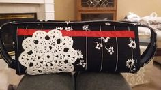 Sew together bag for my sis