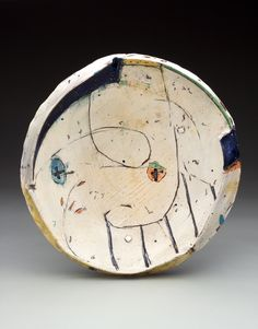 Bede Clarke_Bowl, 2013-14 Bede Clarke's work is featured in the September 2014 issue of Ceramics Monthly. Check it out here: http://ceramicartsdaily.org/ceramics-monthly/ceramics-monthly-september-2014/