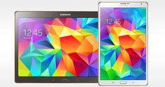 Samsung Galaxy Tab S Ad Mocks Apple iPad's Display Galaxy Tab S, New Samsung Galaxy, New Tablets, Samsung Tabs, Samsung Mobile, Apple Ipad, Galaxies, Bluetooth, Smartphone