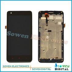 100% tested 4.7 inch for XiaoMi Hongmi Red rice RedMI 2 2A LCD display with Touch Screen digitizer with frame assembly full sets