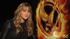 Jennifer Lawrence - Funny Moments (Part 6)