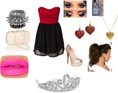 """Untitled #3"" by lexie-is-awesome on Polyvore"