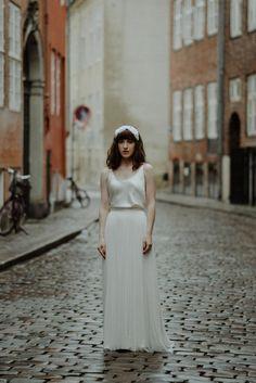 Danny & Kate // Copenhagen Elopement.
